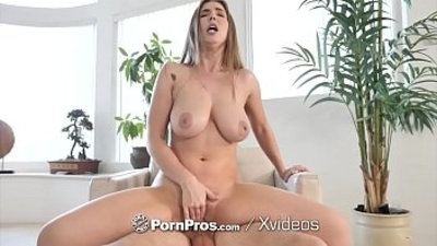 big boobs  blowjob  brunette  busty
