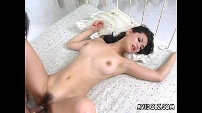 asian  big boobs  blowjob  closeup