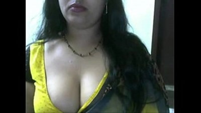 aunty  big boobs  desi  indian