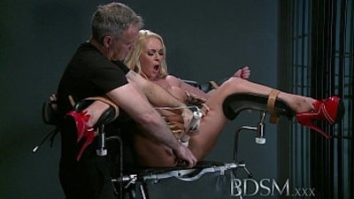 bdsm  domination  erotica  fetish