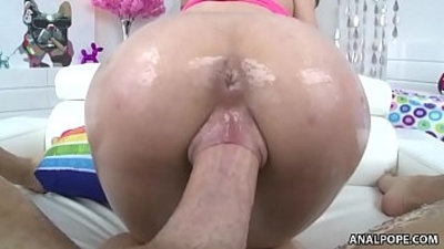 american  ass  big cock  brunette