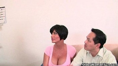 bbc  cougar  couple  cuckold