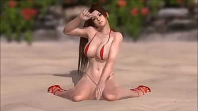 3d  ass  bikini girls  games