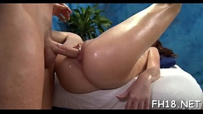 18 years old abuse drilling girl