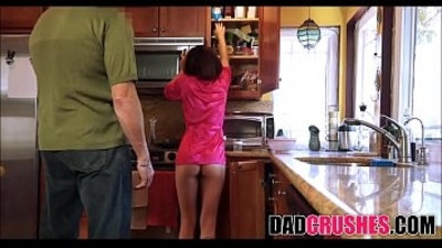 big cock daddy daughter family