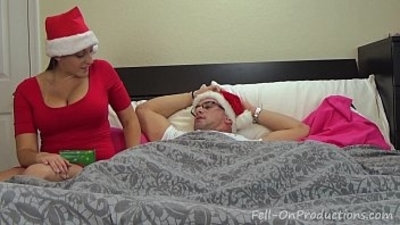 aunty  blowjob  brother  creampie
