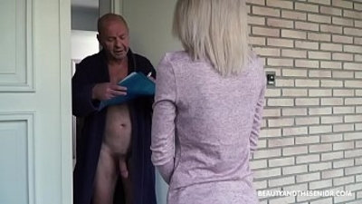 ass worship  blonde  cock  deepthroat
