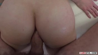 anal  balls  beauty  big boobs