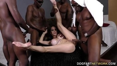 bbc  big cock  black cock  doggy